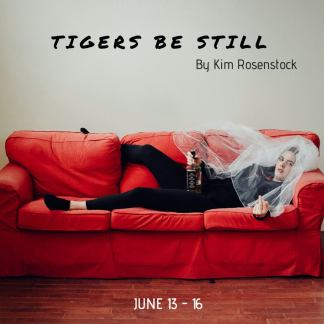 Tigers be Still