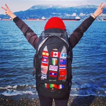Traveltheatrics Promo Picture #6