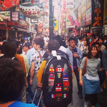 Traveltheatrics Promo Picture #8